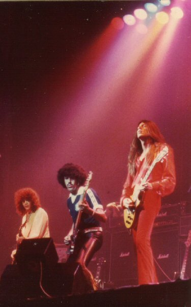 Thin Lizzy 17.06.78 Robbo Phil Scott